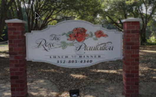 The Rose Plantation