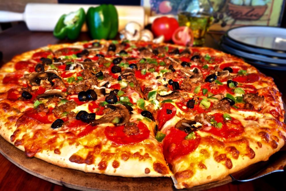 Bravo Pizza!!!
