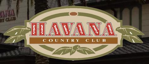 Havana Country Club Restaurant